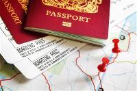 Xin gia hạn visa doanh nhân L1